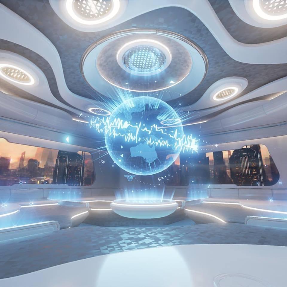 Virtual Bedroom: Virtual Room : Expérience Jeu Vidéo En VR époustouflante