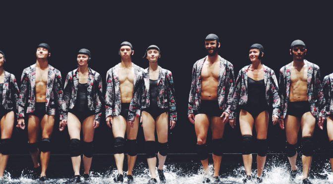 A Swan Lake au Théâtre des Champs Elysées : fou et audacieux !