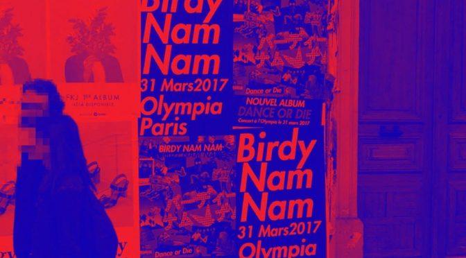 Birdy Nam Nam en concert à l'Olympia : gagne tes places !