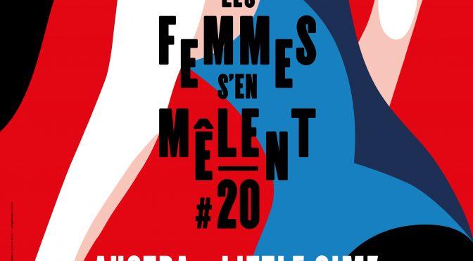 Les Femmes s'en Mêlent 2017 / ITV 20 ans de passion avec Stéphane Amiel