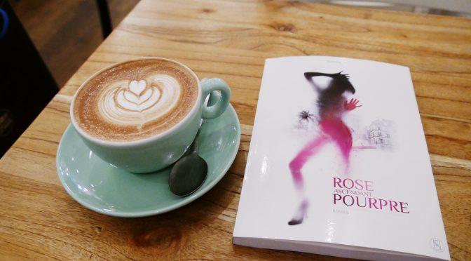 Marianne BP : Rose ascendant Pourpre réinvente la langue