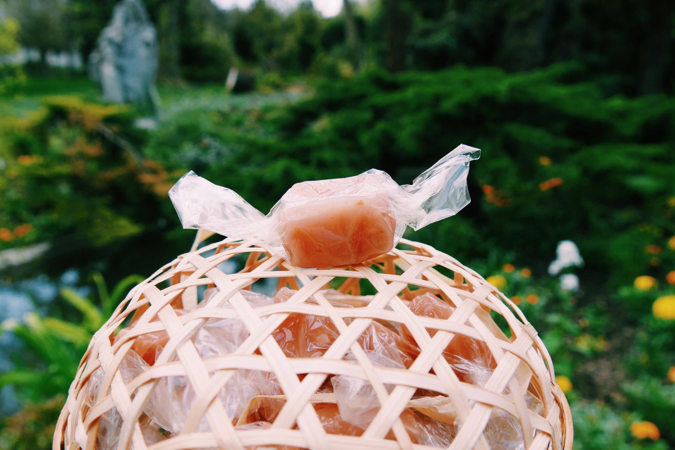 Caramels sakura par henri le roux c 39 est le printemps concours - C est quand le printemps 2017 ...