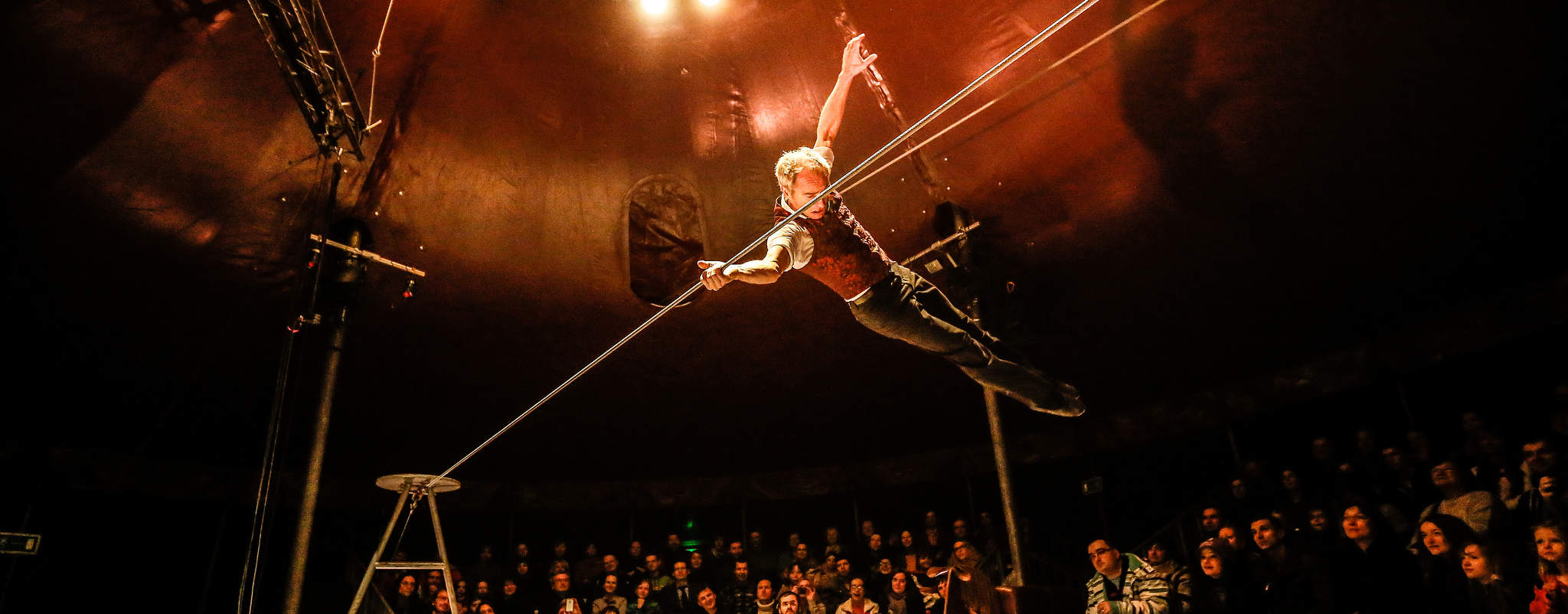 L'homme cirque