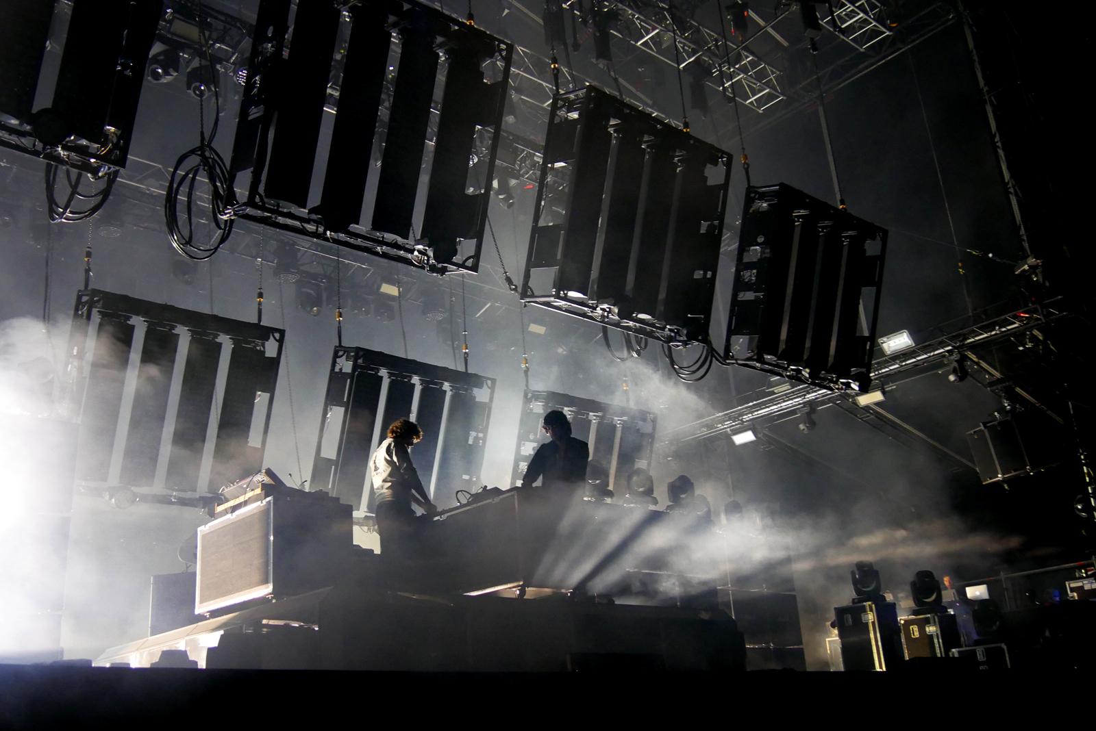 DJ Gaspard Gaspard Abra Kada Bom