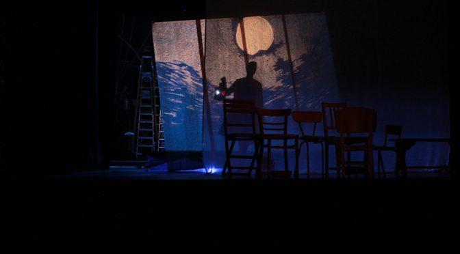 La Mouette @ Théâtre de l'Epée de Bois : pertinente et dans l'air du temps