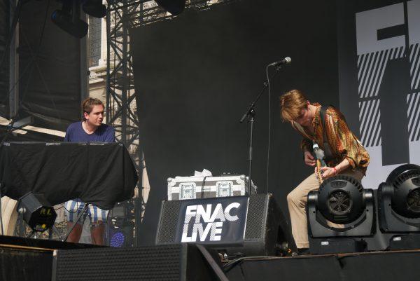 FNAC Live 2017