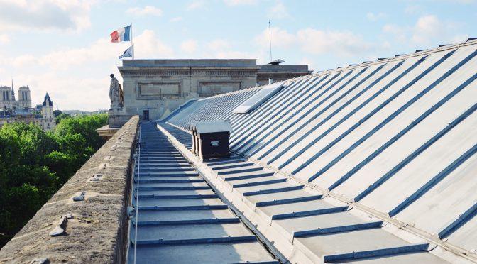 Monnaie de Paris : captivant renouveau de la + ancienne entreprise