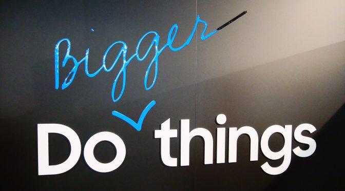 Galaxy Note 8 : réactivité, GIF et stylet S Pen de folie