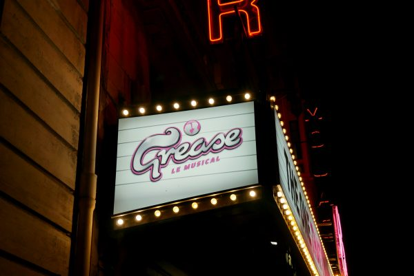 Grease le musical