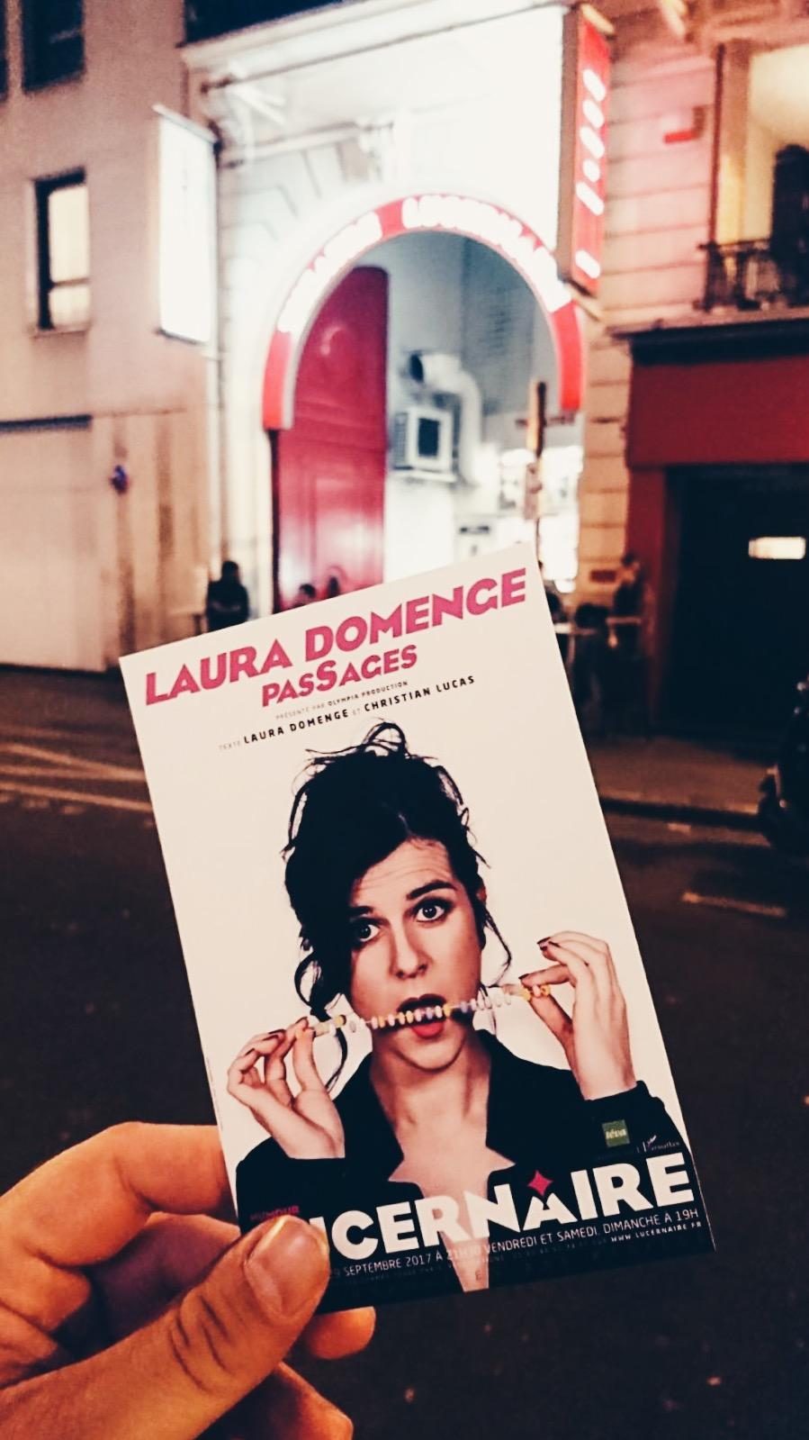 Laura Domenge