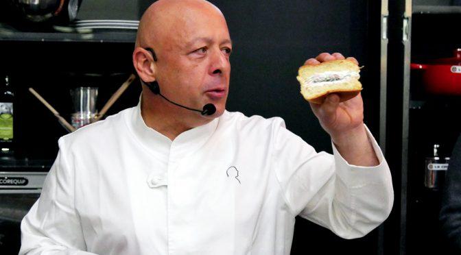 Chefs de Gare : gastronomie sur les rails avec Thierry Marx