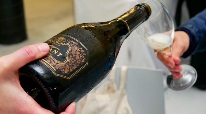 Noël 2017 : notre sélection de 5 champagnes festifs