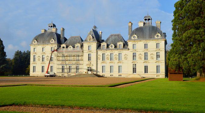 Château de Cheverny : l'escapade familiale idéale !
