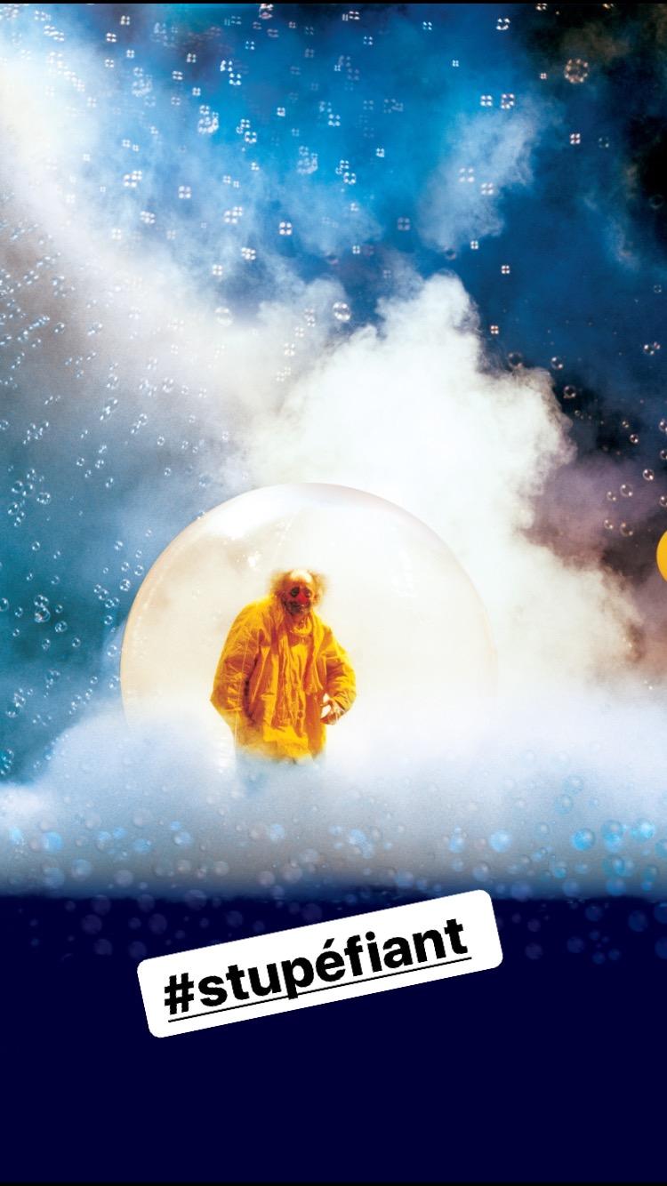 Slava s snowshow