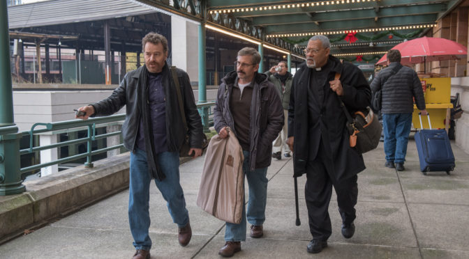 Last Flag Flying : un road movie pour l'honneur
