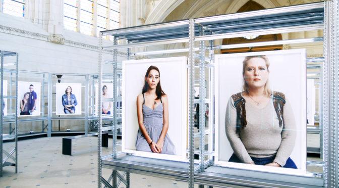 Détenues de Bettina Rheims @ Château de Vincennes : expo miraculeuse