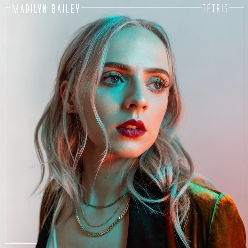 Madilyn Bailey