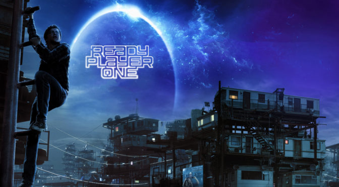 Ready Player One de Spielberg : tout simplement époustouflant