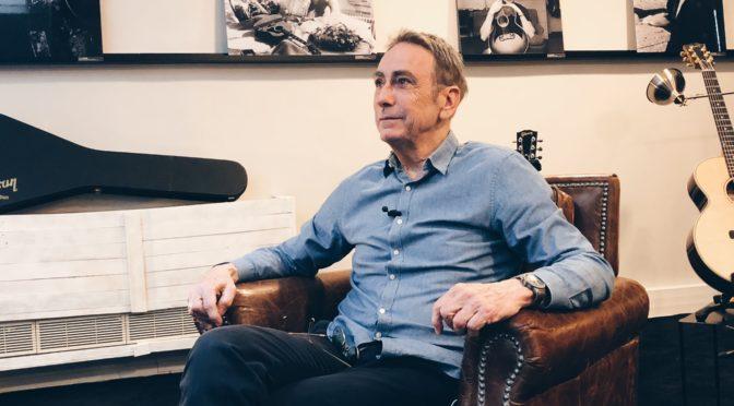 Alain Chamfort – Le désordre des choses : retour enchanteur #interview