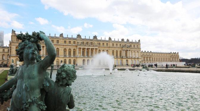 Les Grandes Eaux Musicales de Versailles 2018 : éternelle féérie