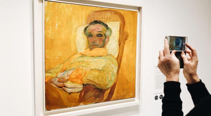 Exposition Kupka au Grand Palais : en 4 oeuvres fortes