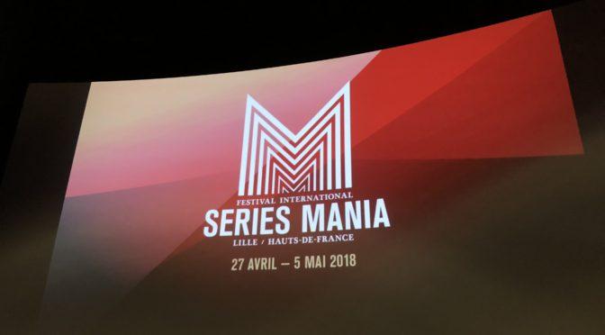 SériesMania 2018 : bon cru avec Kepler(s), Kiss me first & Aux animaux la guerre
