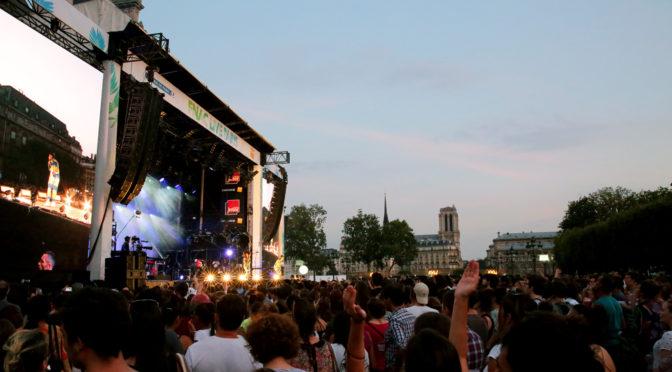 Fnac Live Paris 2018 : soirée parfaite avec Angus & Julia Stone, Gaël Faye et Ibeyi