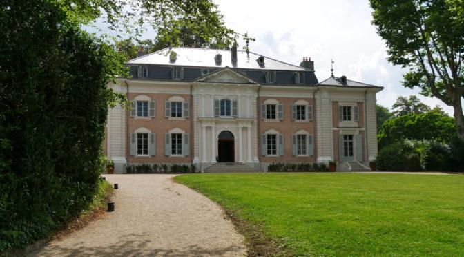 Château de Voltaire à Ferney : superbe rénovation pour indispensable visite