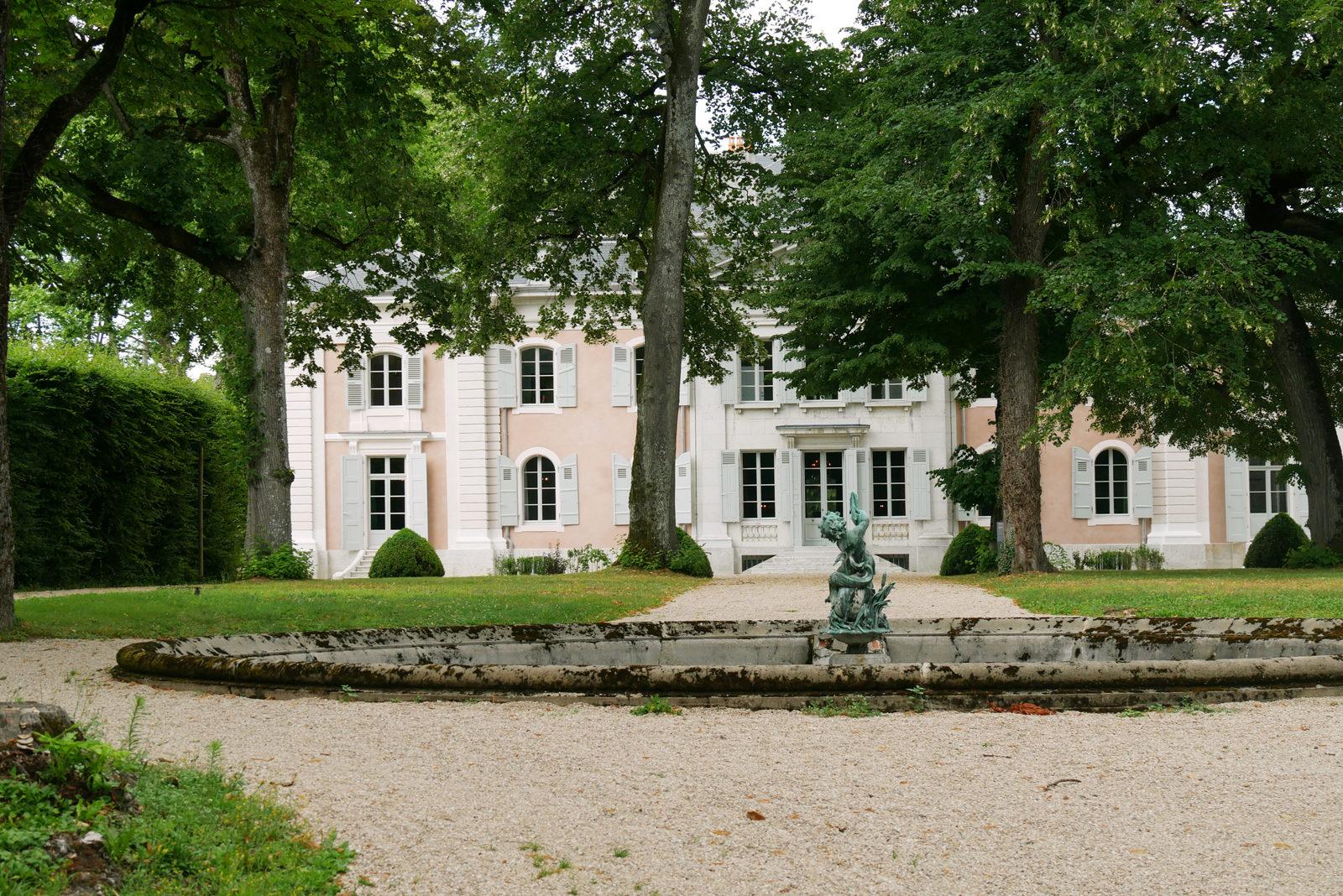 Château de Voltaire