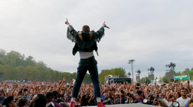 Rock en Seine 2018 : éblouissants Macklemore, Justice, Mashrou'Leila