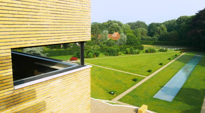 La Villa Cavrois : succomber au chef-d'oeuvre de Robert Mallet-Stevens