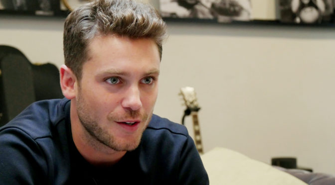 Bastian Baker en interview : on a parlé nouvel album, Nashville & tournée mondiale