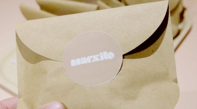 MARXITO : Thierry Marx réinvente le sandwich entre 2 pancakes