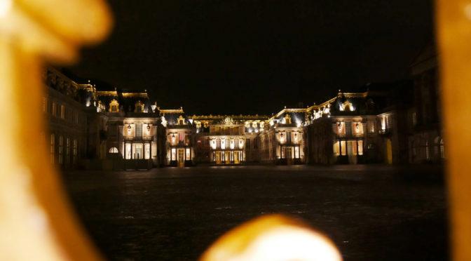 Le Parcours du Roi : immersion royale dans le Versailles du XVIIIe