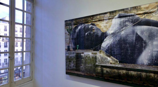 JR / MOMENTUM à la MEP : artiste engagé & novateur