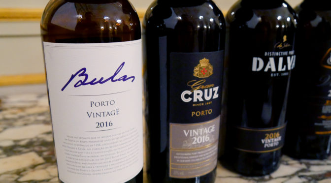 Porto Vintage : pourquoi déguster ce vin haut de gamme ?