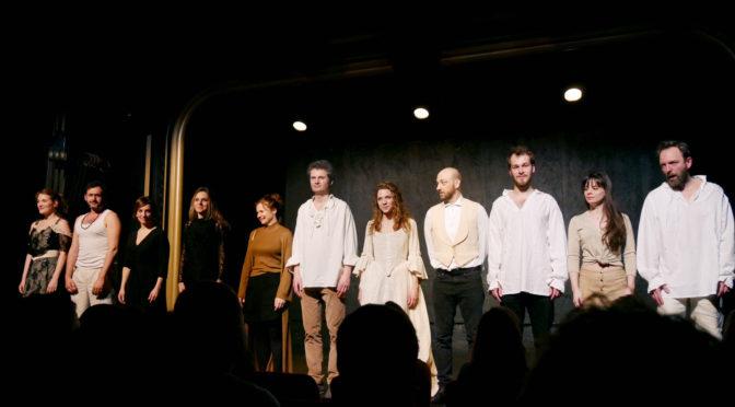 Cyrano ostinato fantaisies : immersion réussie