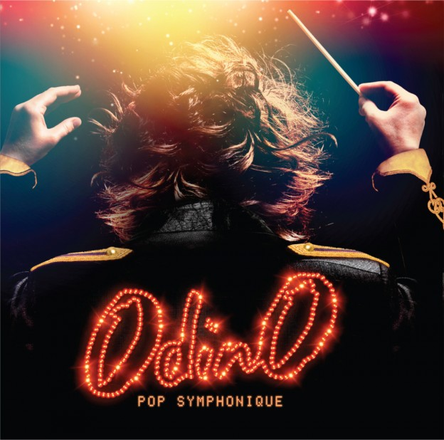 ODINO ou la pop remixée version orchestrale – sortie le 22 septembre – CONCOURS des albums à gagner !