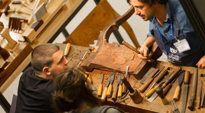 Evènement : les 20 ans du Salon International du Patrimoine Culturel au Carrousel du Louvre – Concours des entrées à gagner