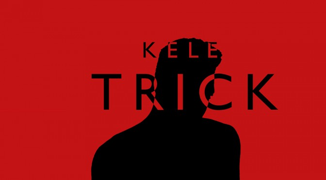 KELE Okereke interview in Paris – new solo album Trick
