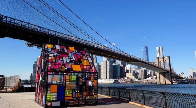 10 bonnes raisons de partir à New York en HIVER