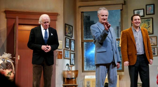 LES STARS : Balutin – Prévost, deux cabots au Théâtre Saint-Georges