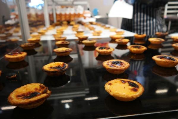 Foire de Paris 2015 porte de versailles exposants coup de coeur concours selfie Lusodeli pastries de nata découverte icicestfoiredeparis photo by blog United States of paris