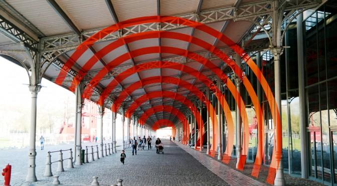 Felice VARINI hypnotise La Villette (en suites) – Prêt pour une fiesta visuelle ?
