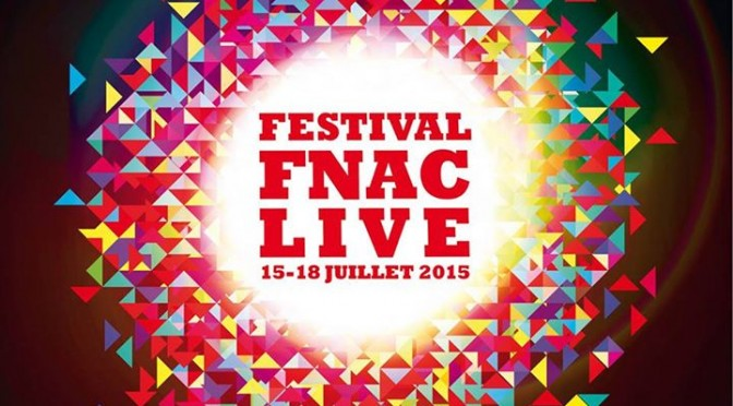 Coulisses du FNAC LIVE 2015 – Interview de Nicolas Preschey, programmateur et fou de musiques