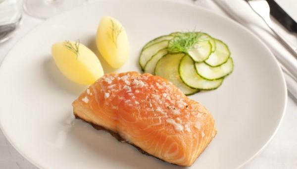 Maison du danemark restaurant copenhague saumon bière carlsberg invitation concours dîner United States of Paris