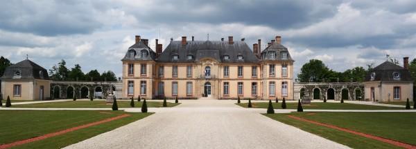abbé Terray expo Château de La Motte Tilly Domaine du chateau versailles histoire art monuments nationaux beau photo by Blog United States of Paris