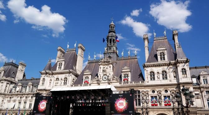 Rone Paris Hotel De Ville