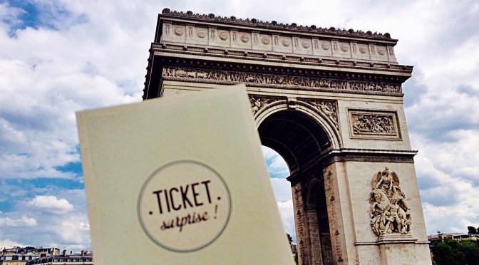 The Culture Delivery : l'enveloppe maligne à prix léger en solo ou duo !