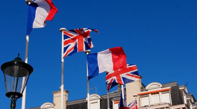 Festival du Film Britannique de Dinard : Jean Rochefort cabotin et Natalie Dormer glamour